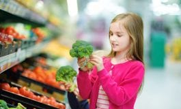Get Your Fussy Eater To Love Broccoli With These Three Tips