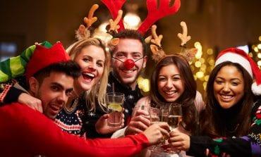 Festivity Trumps Temperance