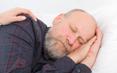 Alzheimer's… Could It Be You're Not Sleeping?