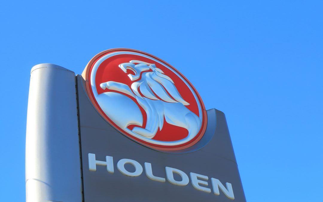 When Holden Ruled