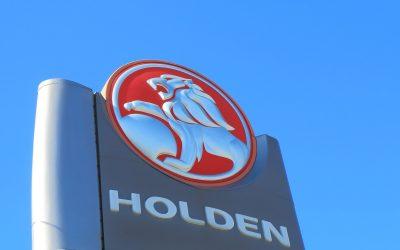 When Holden Ruled