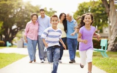 Be Active – At Any Age